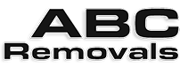 ABC Removals Mobile Logo